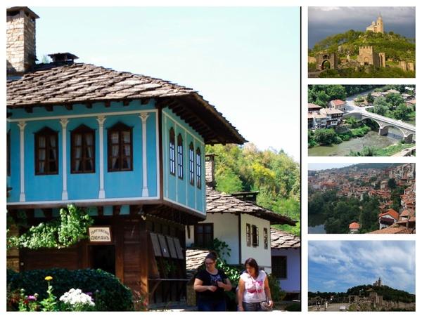 Tsarevets-Gabrovo-Etara-collage